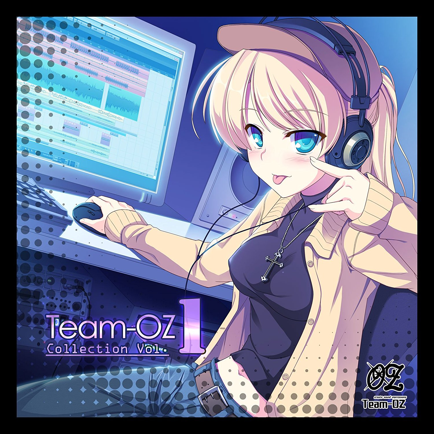 Team-OZ Collection Vol.01