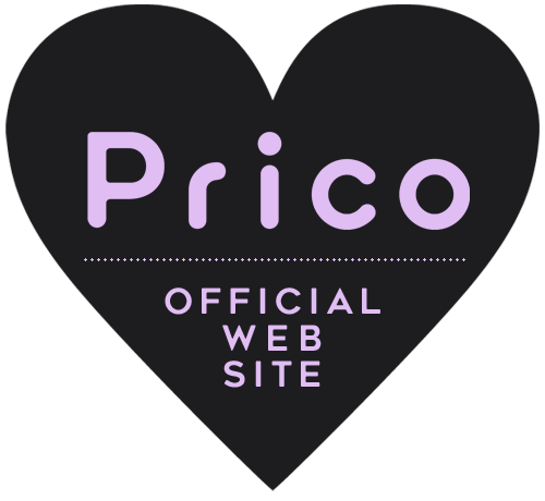 Prico OFFICIAL WEB SITE